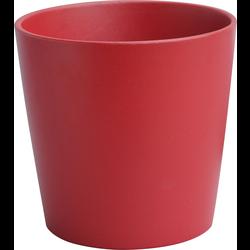 Cometa 17x16cm Rojo