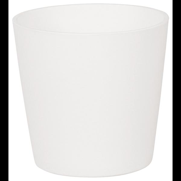 Cometa 10x10cm blanco