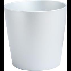 Cometa 19x18cm blanco