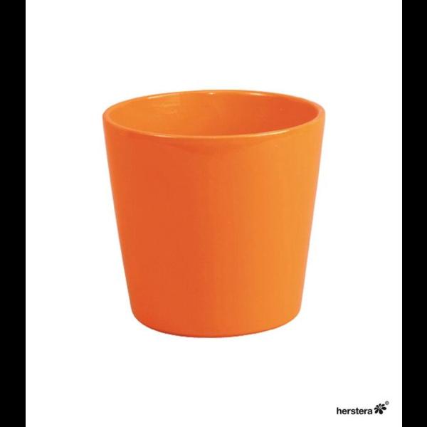 Cometa 17x16cm Naranja