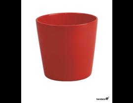 Cometa 19x18cm rojo