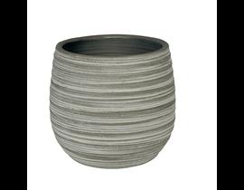 Rudo 36x36cm gris