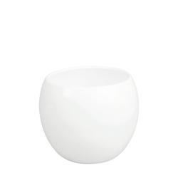 Salvia 14x14cm blanco