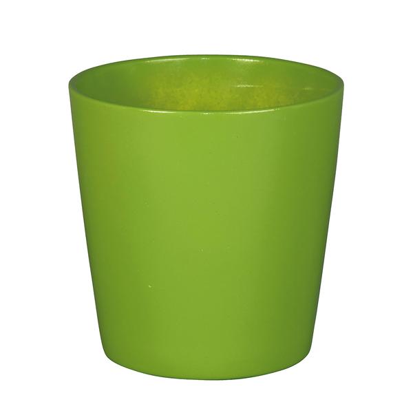 Cometa 22x21cm verde hoja