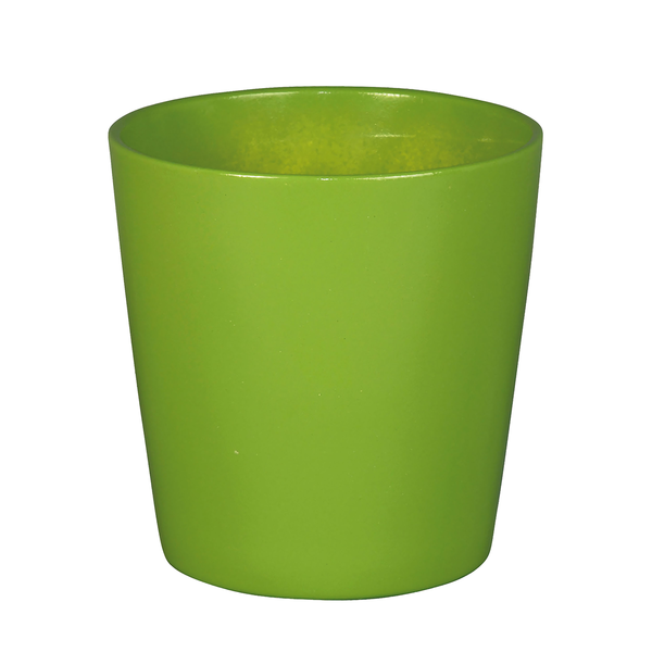Cometa 17x16cm verde hoja
