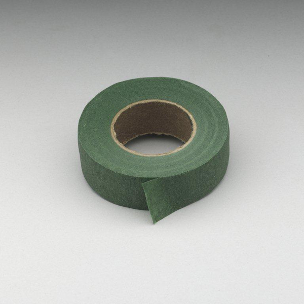 Flower tape moss musgo 26mm.